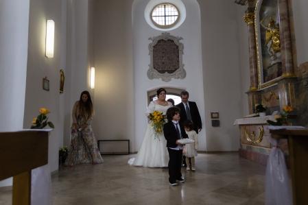 Hochzeit - 019