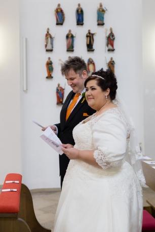 Hochzeit - 036