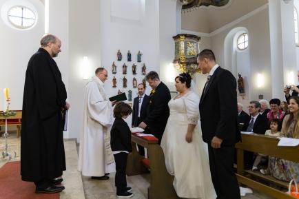 Hochzeit - 072