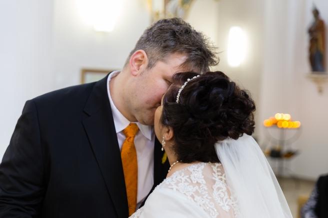 Hochzeit - 091
