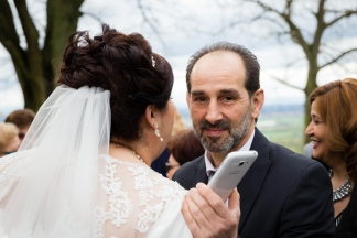Hochzeit - 147