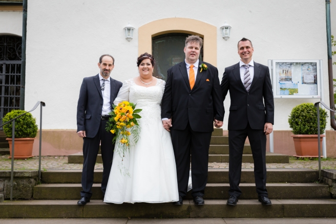 Hochzeit - 198