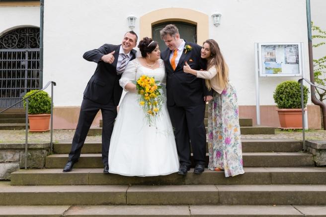 Hochzeit - 205