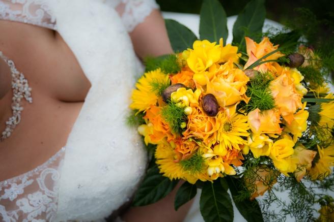 Hochzeit - 254