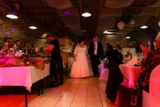 Hochzeit - 262